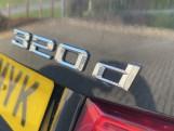 2017 BMW 320d M Sport Saloon (Black) - Image: 40