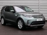 2017 Land Rover TD V6 HSE Luxury Auto 4WD 5-door (Grey) - Image: 1