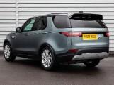 2017 Land Rover TD V6 HSE Luxury Auto 4WD 5-door (Grey) - Image: 2