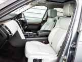 2017 Land Rover TD V6 HSE Luxury Auto 4WD 5-door (Grey) - Image: 3