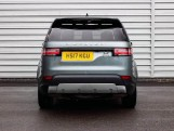 2017 Land Rover TD V6 HSE Luxury Auto 4WD 5-door (Grey) - Image: 6