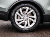 2017 Land Rover TD V6 HSE Luxury Auto 4WD 5-door (Grey) - Image: 8