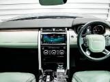2017 Land Rover TD V6 HSE Luxury Auto 4WD 5-door (Grey) - Image: 9