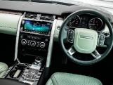 2017 Land Rover TD V6 HSE Luxury Auto 4WD 5-door (Grey) - Image: 10