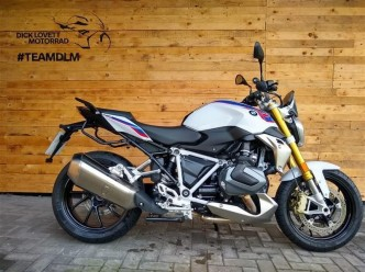 Reserve your BMW R 1250 R Sport