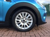 2015 MINI Cooper 3-door Hatch (Blue) - Image: 14