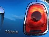 2015 MINI Cooper 3-door Hatch (Blue) - Image: 21