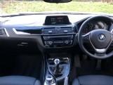2017 BMW 118d Sport 5-door (Silver) - Image: 4