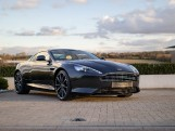 2016 Aston Martin 5.9 GT Touchtronic II 2-door (Grey) - Image: 1