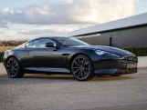 2016 Aston Martin 5.9 GT Touchtronic II 2-door (Grey) - Image: 3