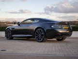 2016 Aston Martin 5.9 GT Touchtronic II 2-door (Grey) - Image: 4