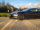 2016 Aston Martin 5.9 GT Touchtronic II 2-door (Grey) - Image: 13