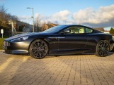 2016 Aston Martin 5.9 GT Touchtronic II 2-door (Grey) - Image: 14