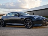 2016 Aston Martin 5.9 GT Touchtronic II 2-door (Grey) - Image: 22