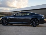 2016 Aston Martin 5.9 GT Touchtronic II 2-door (Grey) - Image: 23