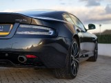 2016 Aston Martin 5.9 GT Touchtronic II 2-door (Grey) - Image: 26