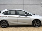 2019 BMW 225xe iPerformance Sport Active Tourer (Silver) - Image: 3