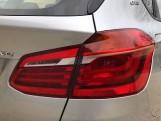 2019 BMW 225xe iPerformance Sport Active Tourer (Silver) - Image: 21