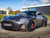 2019 Aston Martin V12 BiTurbo Superleggera Auto 2-door (Grey) - Image: 1