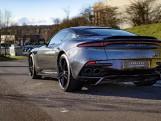 2019 Aston Martin V12 BiTurbo Superleggera Auto 2-door (Grey) - Image: 4