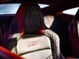 2019 Aston Martin V12 BiTurbo Superleggera Auto 2-door (Grey) - Image: 10