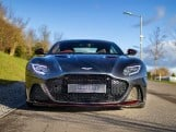 2019 Aston Martin V12 BiTurbo Superleggera Auto 2-door (Grey) - Image: 13