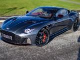 2019 Aston Martin V12 BiTurbo Superleggera Auto 2-door (Grey) - Image: 25