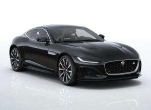 Brand new 2021 Jaguar F-Type R 575PS Auto 2-door finance deals
