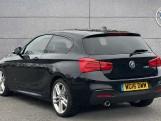 2016 BMW 118d M Sport 3-door (Black) - Image: 2