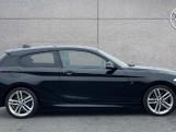 2016 BMW 118d M Sport 3-door (Black) - Image: 3