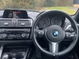2016 BMW 118d M Sport 3-door (Black) - Image: 5
