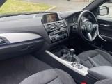 2016 BMW 118d M Sport 3-door (Black) - Image: 7