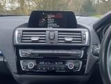 2016 BMW 118d M Sport 3-door (Black) - Image: 8