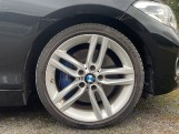 2016 BMW 118d M Sport 3-door (Black) - Image: 14