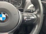 2016 BMW 118d M Sport 3-door (Black) - Image: 18