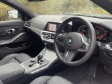 2020 BMW 320d M Sport Pro Edition Saloon (Grey) - Image: 6