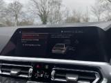 2020 BMW 320d M Sport Pro Edition Saloon (Grey) - Image: 23