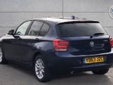 2013 BMW 118d SE Sport 5-door (Blue) - Image: 2