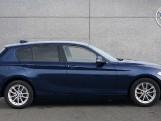 2013 BMW 118d SE Sport 5-door (Blue) - Image: 3