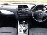 2013 BMW 118d SE Sport 5-door (Blue) - Image: 4