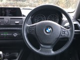 2013 BMW 118d SE Sport 5-door (Blue) - Image: 5