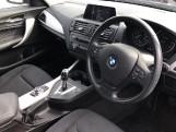2013 BMW 118d SE Sport 5-door (Blue) - Image: 6