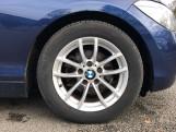 2013 BMW 118d SE Sport 5-door (Blue) - Image: 14