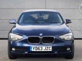2013 BMW 118d SE Sport 5-door (Blue) - Image: 16