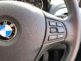 2013 BMW 118d SE Sport 5-door (Blue) - Image: 18