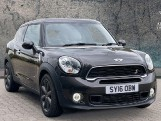 2016 MINI Cooper SD ALL4 Paceman (Grey) - Image: 1