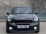 2016 MINI Cooper SD ALL4 Paceman (Grey) - Image: 16