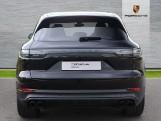 2020 Porsche V6 Tiptronic 4WD 5-door (Black) - Image: 6