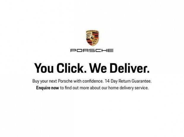 2020 Porsche V6 Tiptronic 4WD 5-door (Black) - Image: 12