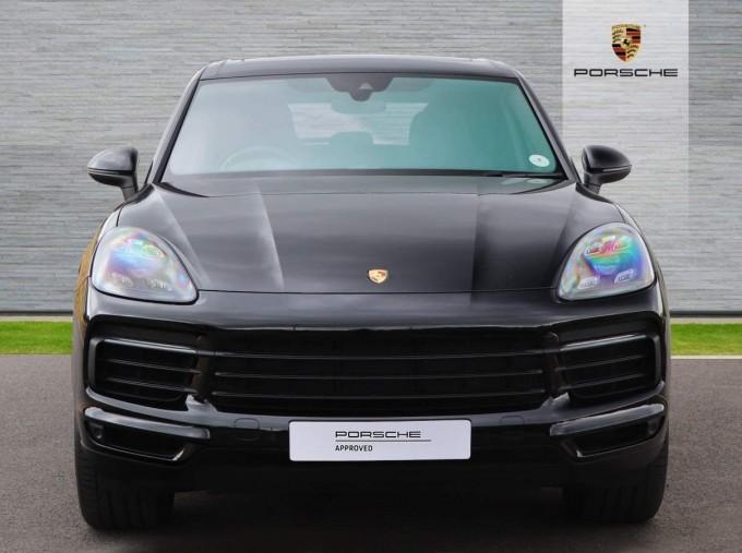 2020 Porsche V6 Tiptronic 4WD 5-door (Black) - Image: 21